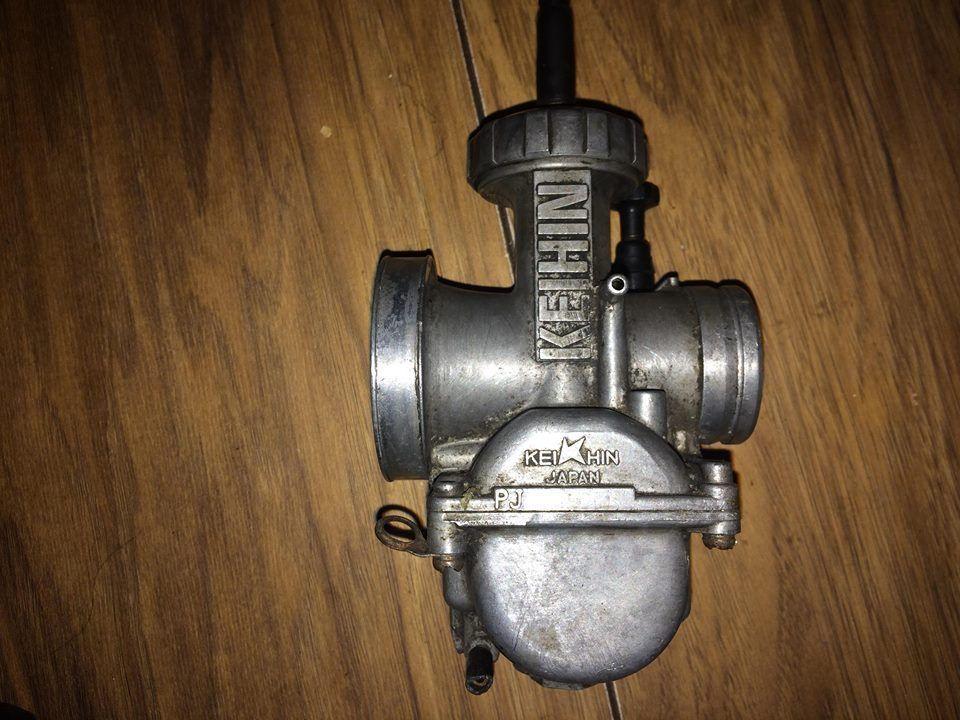 cheap for discount 9aa4e 5782a Kx250 carburetor Kx carb kx 250 carb Keihin PJ series