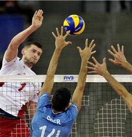 Post Match Poland Argentina Fivb Volleyball World League 2016 Poland Argentina Match