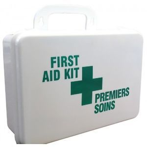 Details About 1 50 Employee Canadian Workplace First Aid Kit