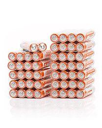 Flambiance 50 Typ Aaa Batterien Led Online Shoppen Kerzen