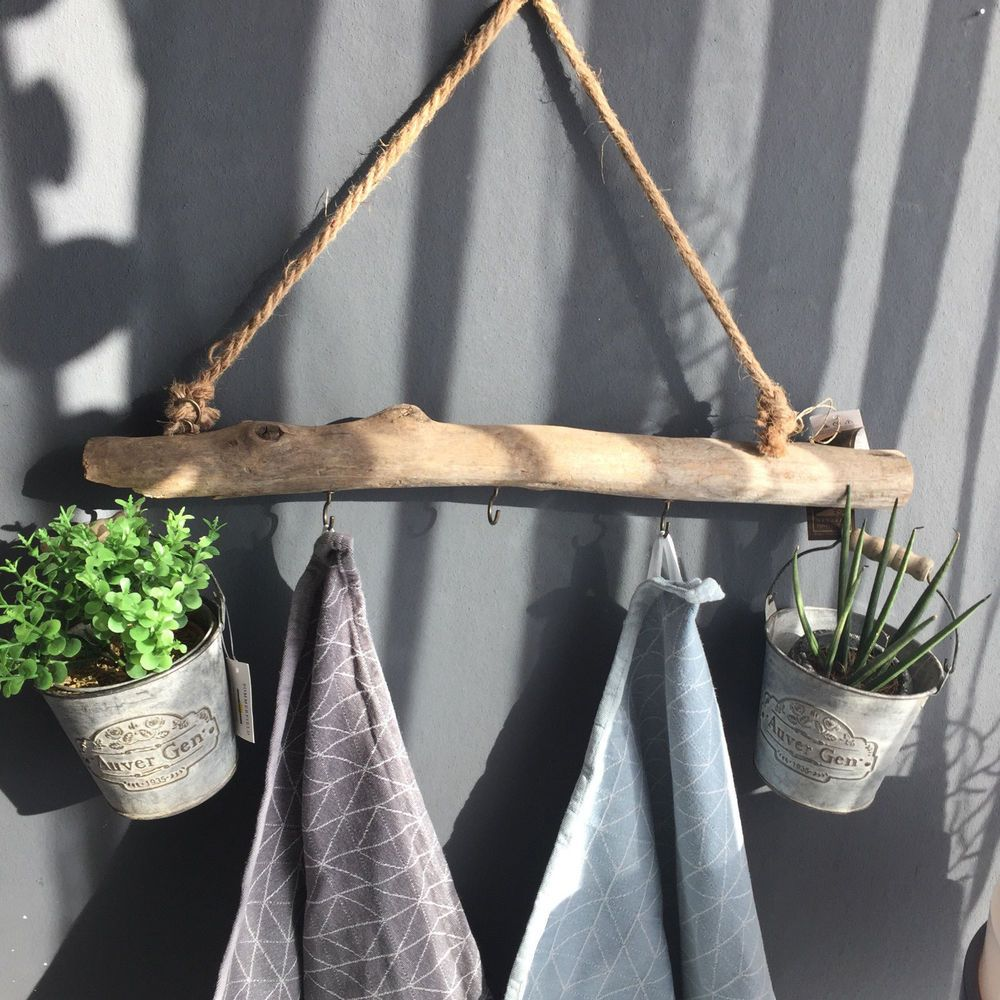 garderobe holz ast neu vintage ebay emilysonline in 2019 pinterest garderobe holz. Black Bedroom Furniture Sets. Home Design Ideas