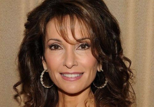 """Susan Lucci, """"General Hospital"""" Stars Featured in Jennifer Lawrence's """"Joy"""" Feature"""