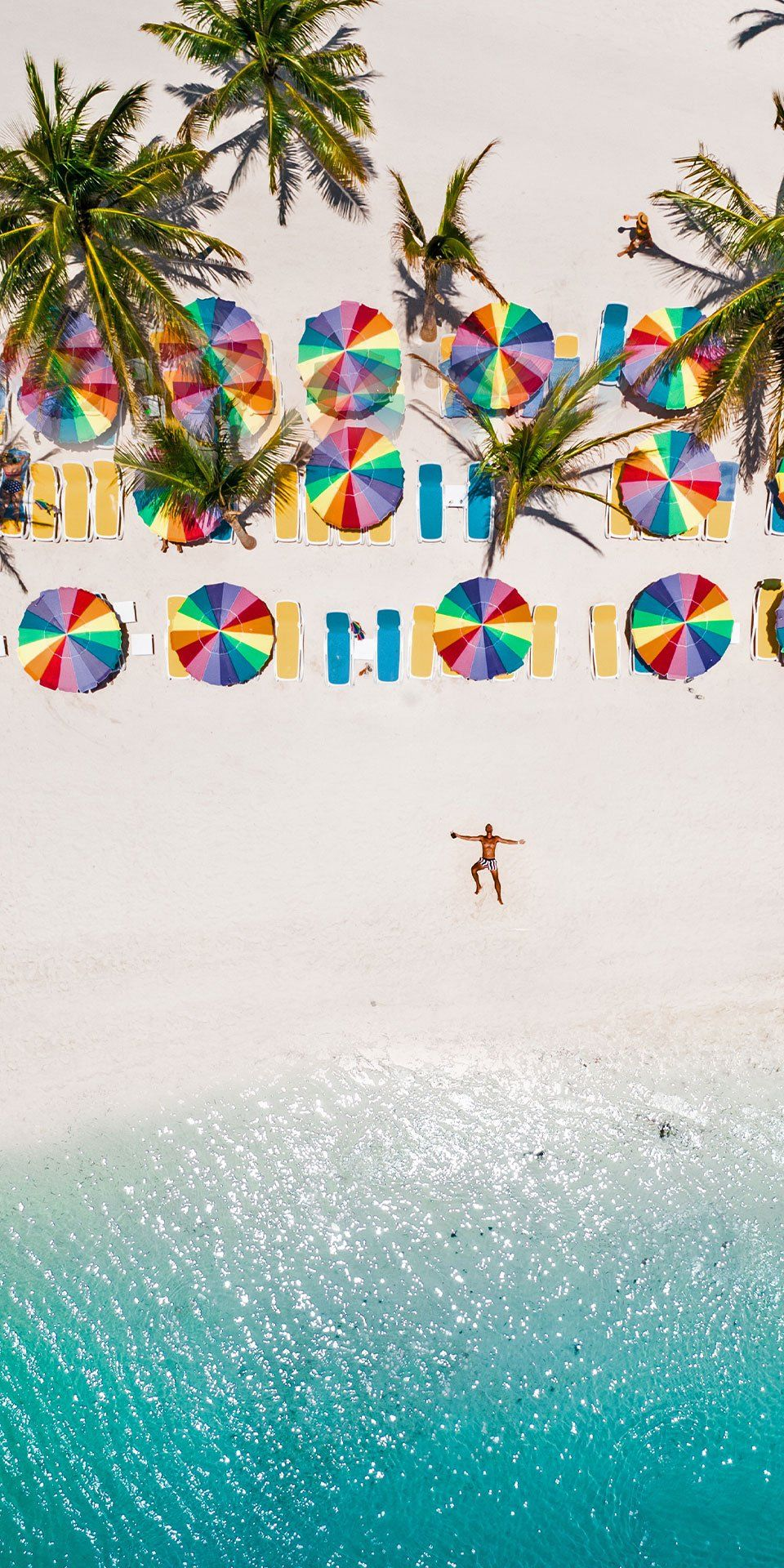 Cococay Bahamas This Is The Beach Day You Ve Been Dreaming About Crystal Clear Tropical Waters A Best Cruise Lines Royal Caribbean Cruise Caribbean Cruise