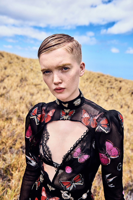 Celebrity Oksana Brygidyr nude photos 2019