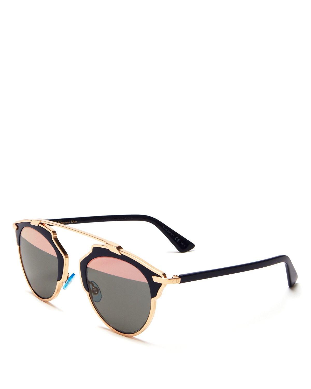 815d11c704e9 Dior So Real Sunglasses