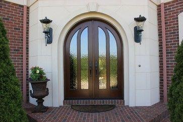 Main Entry - Front Doors - Rockwood Door \u0026 Millwork & Main Entry - Front Doors - Rockwood Door \u0026 Millwork | The Front Door ...