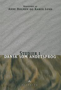 Anne Holmen : один из ведущих специальстов по двуязычию в датской педагогике