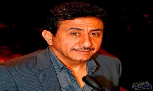 ناصر القصبي يؤكد أن الغرور هو مقبرة الفنان News أخبار Face Art