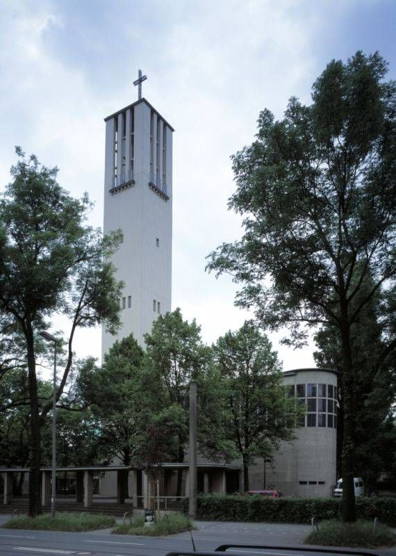 Architektur Dortmund nicolaikirche dortmund in dortmund architektur baukunst nrw nrw
