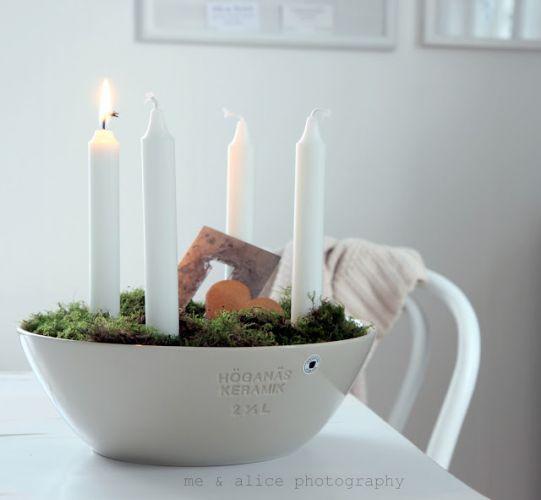 Good Ideas For You Scandinavian Xmas Christmas Trimmings Christmas Advent Wreath Scandinavian Christmas Decorations