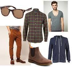 Resultado de imagen para look hipster