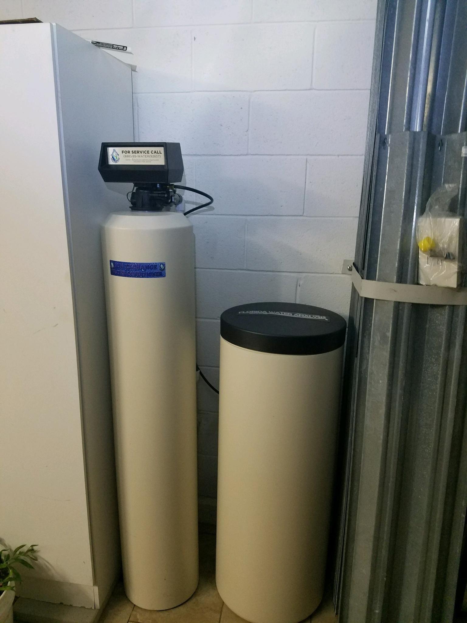Water Softener Installation Water Softener Softener Design