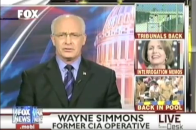 Feds Arrest Fox News Commentator, Allege He Lied About CIA