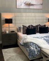 Photo of camera matrimoniale Video rapido della camera matrimoniale! Qual è la tua parte preferita? Il letto è …
