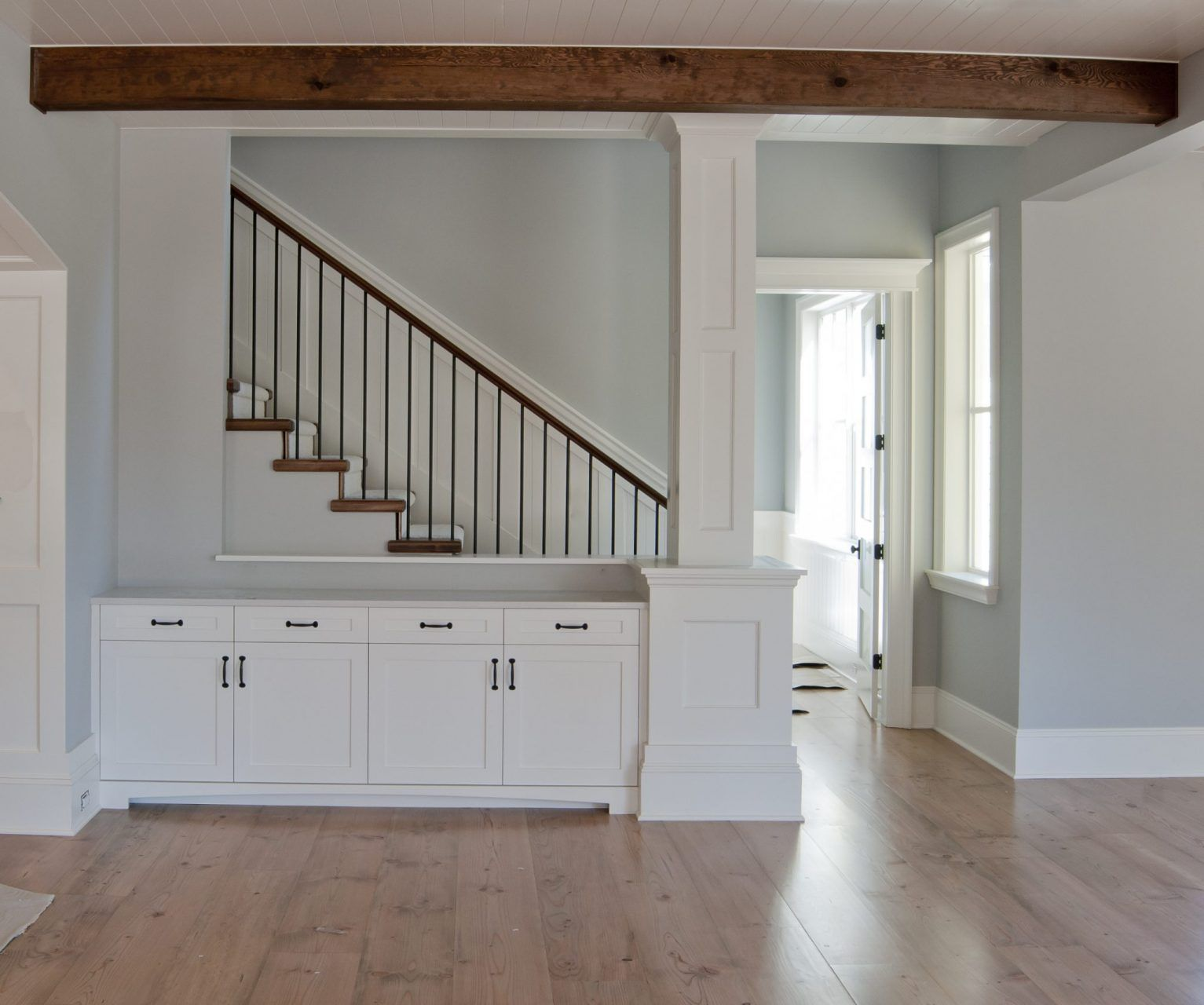 The Three Best Off Whites By Benjamin Moore