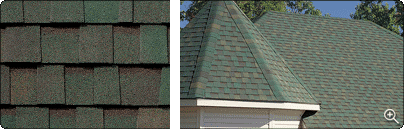 Best Tamko Heritage Premium Shingles In Forest Green That S 400 x 300