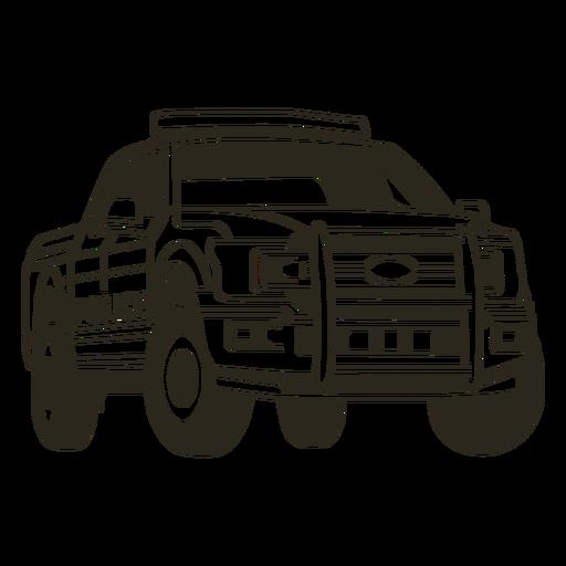 Police Car Pickup Truck Right Stroke Ad Ad Affiliate Car Stroke Truck Police Police Cars Pickup Trucks Police