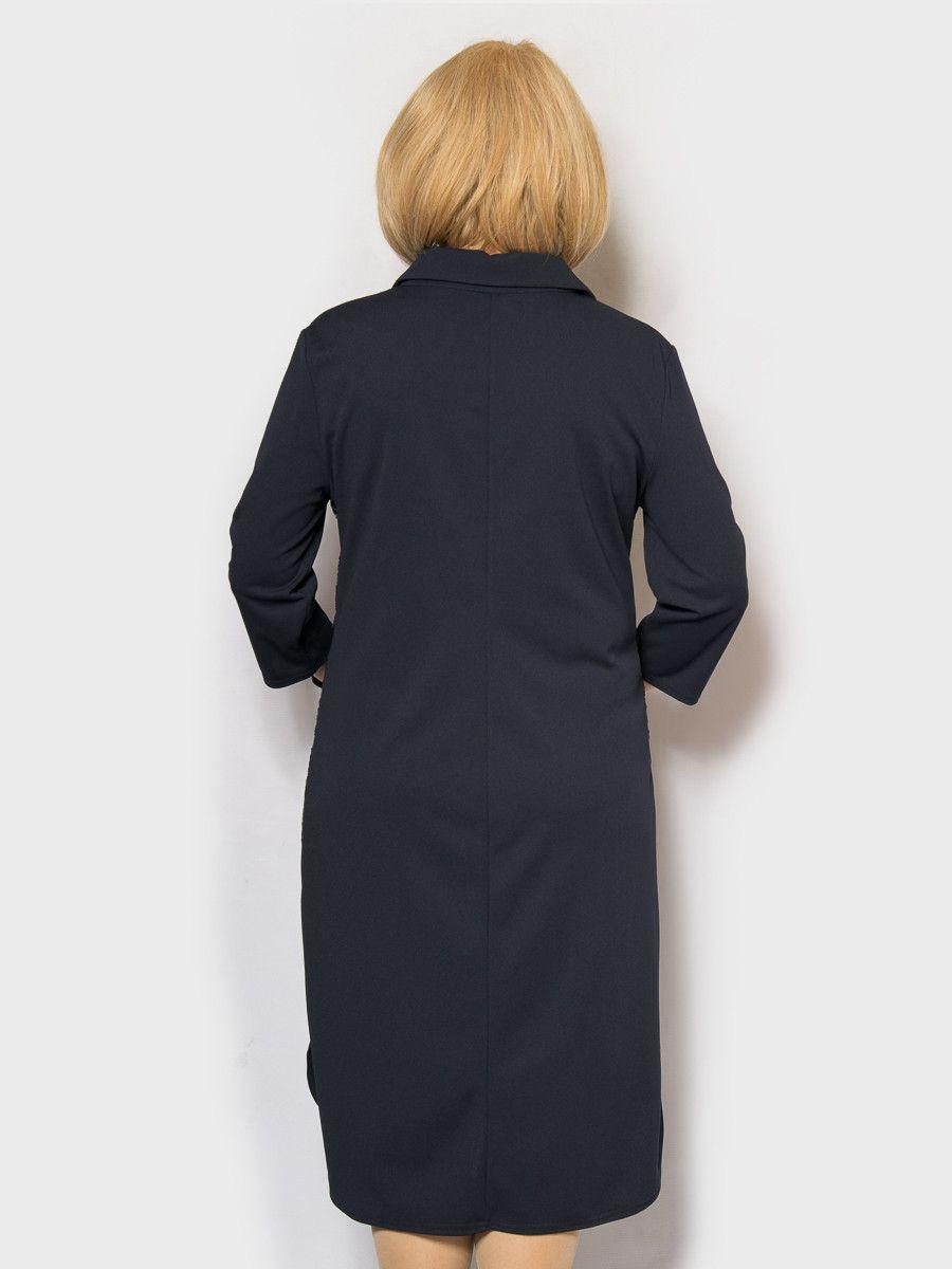 9421c035dcf Купить Женское платье большого размера с пайетками в Одессе