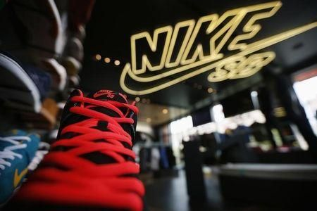 Nike replaces Adidas as maker of NBA uniforms, signs eight