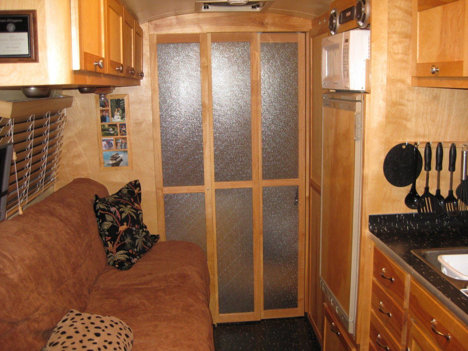 into accordion start separated amount an lemonade bedroom door is love of jonesmade new doors by i that adventures rv edited master in wall the storage slides