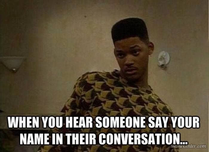 Funny Memes Jw : Yes like what you say bout me i heard my name funny pictures