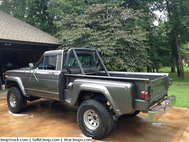 Used Jeeps And Jeep Parts For Sale 1983 J10 Stepside Jeep Parts For Sale Used Jeep Jeep Truck