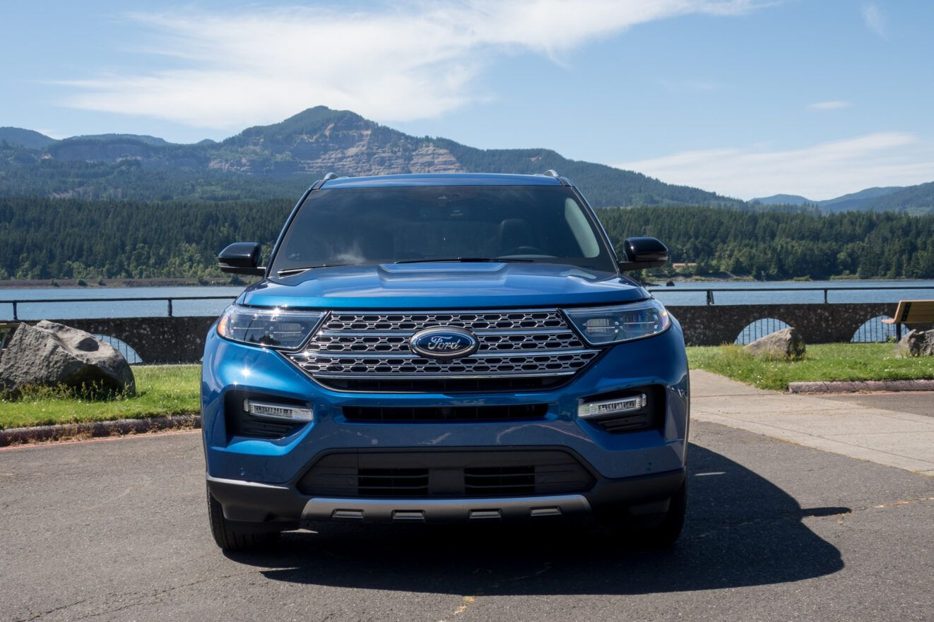 2021 Ford Explorer Review, Engine, Release Date, Price