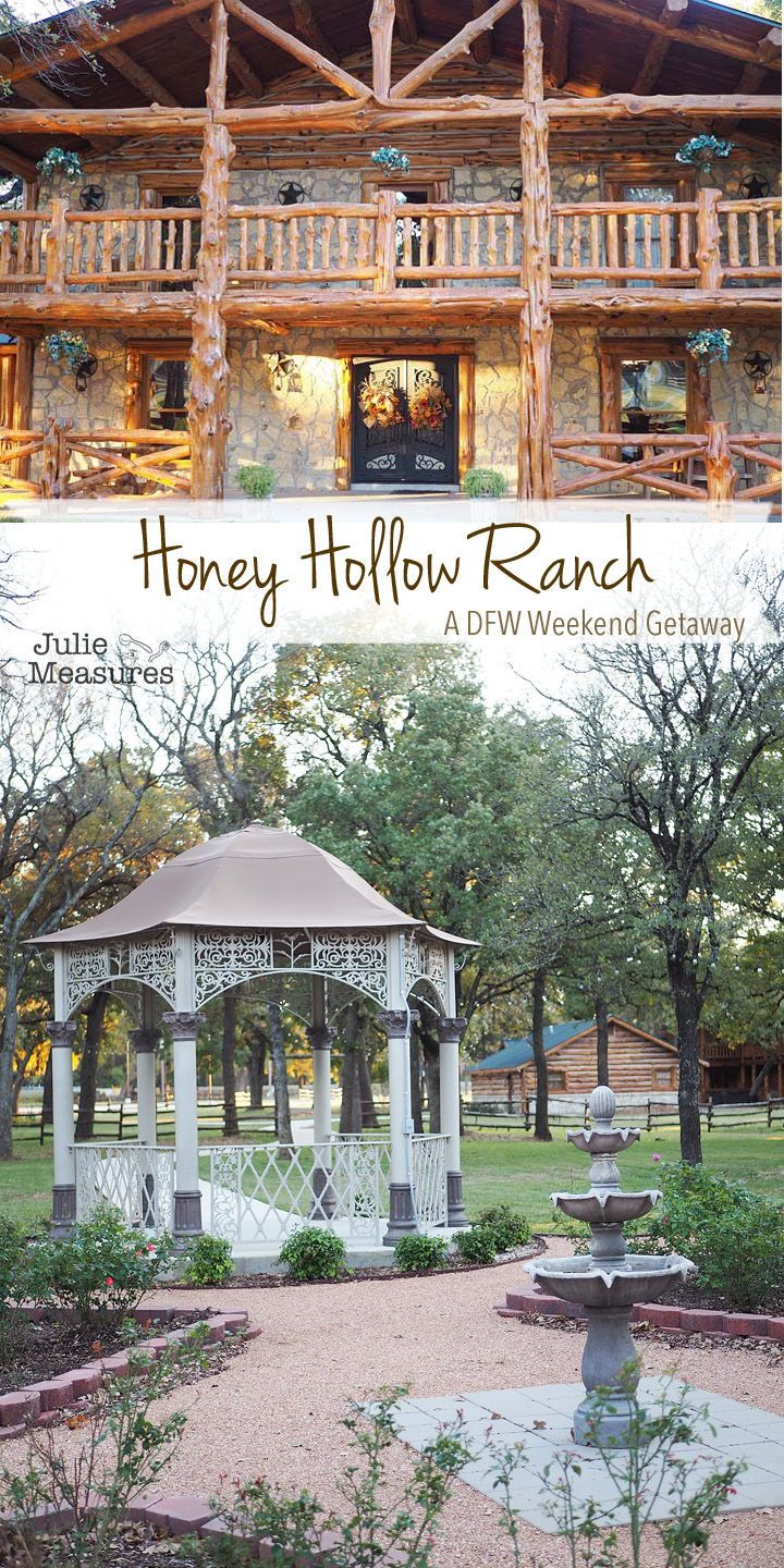 Honey Hollow Ranch A DFW Special Events Venue Ranch