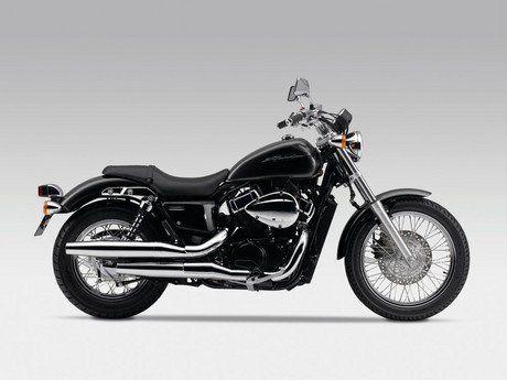2010 Honda Shadow Rs 750 Motocikl