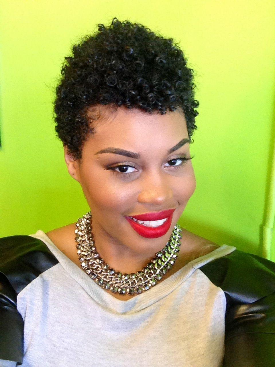 Naturally Fierce Feature Jaylynn, Global Couture blog