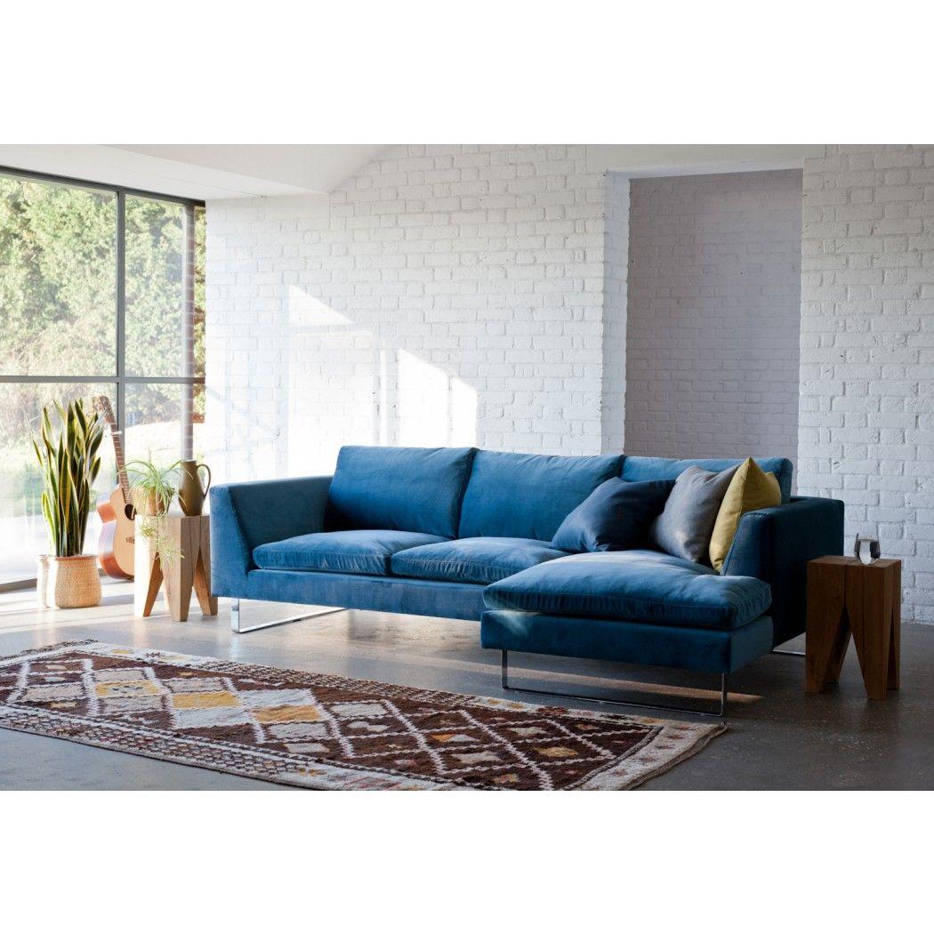 Jasper Corner Sofa Right Hand Facing For 1 659 Love Your Home For Less Sofa En Velours Tableau Deco Salon Decoration Salon