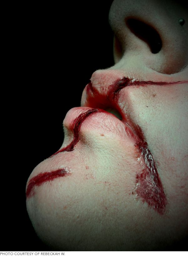 Photo Call: Halloween Makeup FX