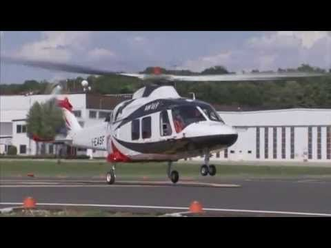 ▶ AW169 AgustaWestland - YouTube
