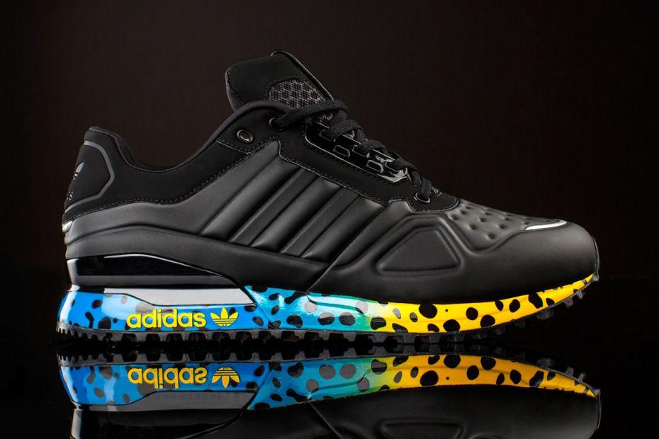 huge discount 99445 c356d adidas Original T-ZX Runner AMR | Sneakers | Adidas shoes ...