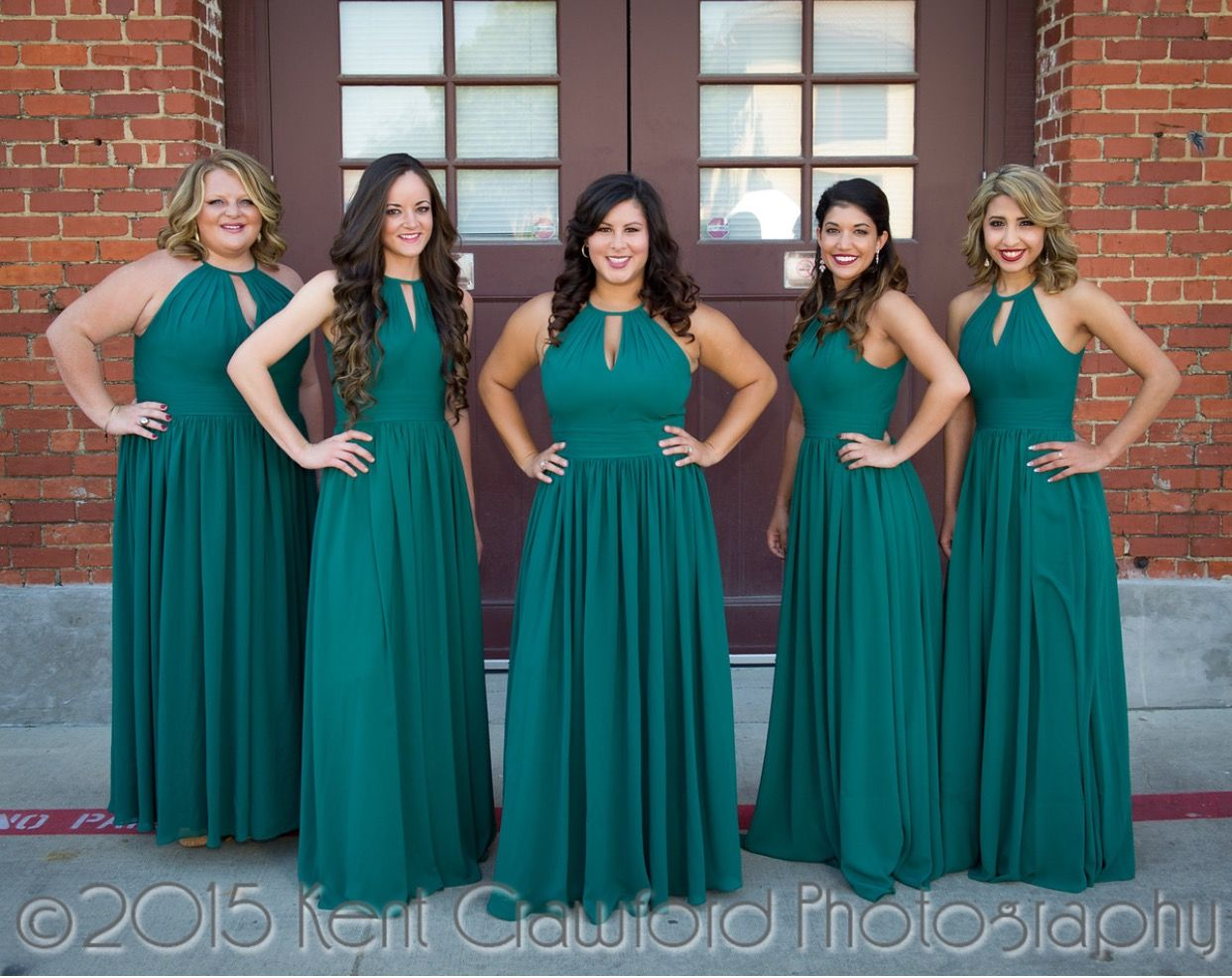 Top 10 colors for fall bridesmaid dresses 2015 dark teal teal cherish bridesmaid dress ombrellifo Images