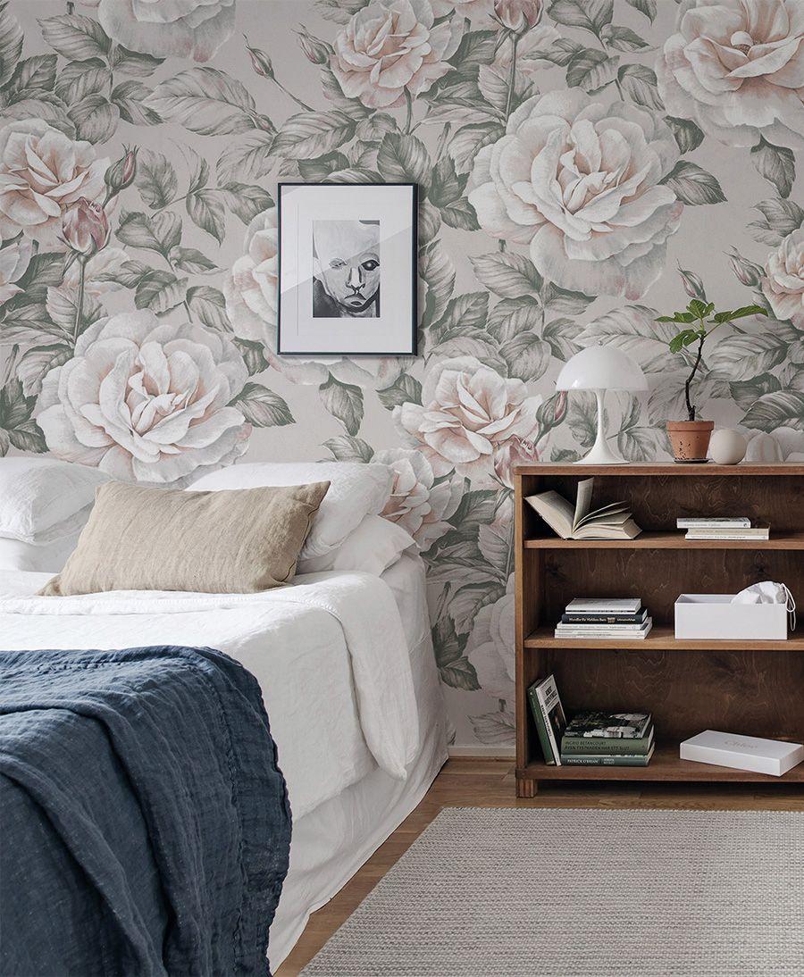 Pin Auf Tapeten Fur S Schlafzimmer