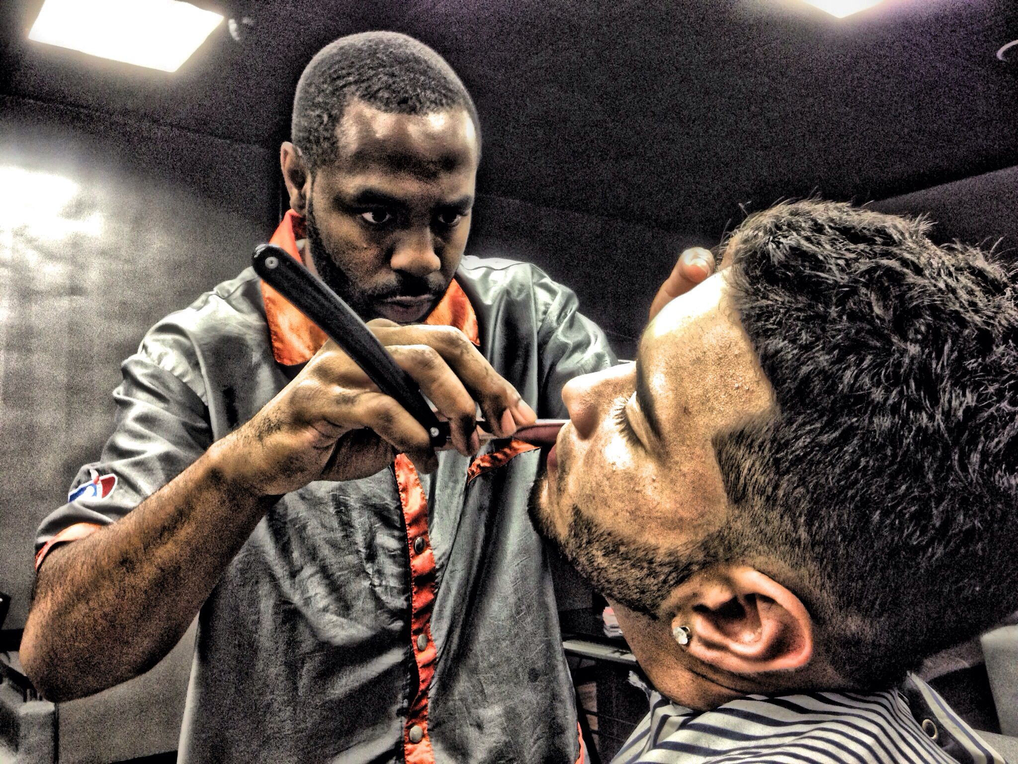 Bespoke BarberShop A cut of Excellence 419 North Ave New Rochelle