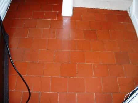 Quarry Tiles Floor Pinterest Quarry Tiles Hallway Flooring