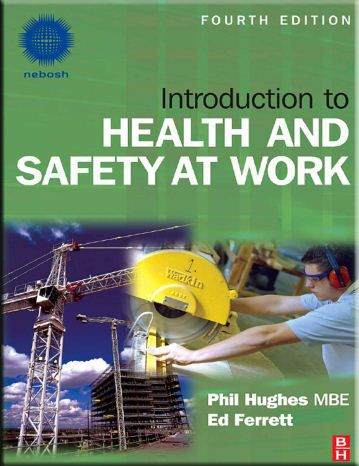 eBook Introduction to Health and Safety At Work | HSE eBook