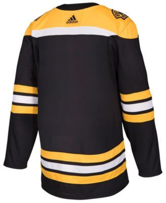 84657cbb8 adidas Men s Boston Bruins Authentic Pro Jersey - Black 46