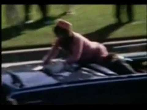 JF Kennedy assassinat programmé par....wmv