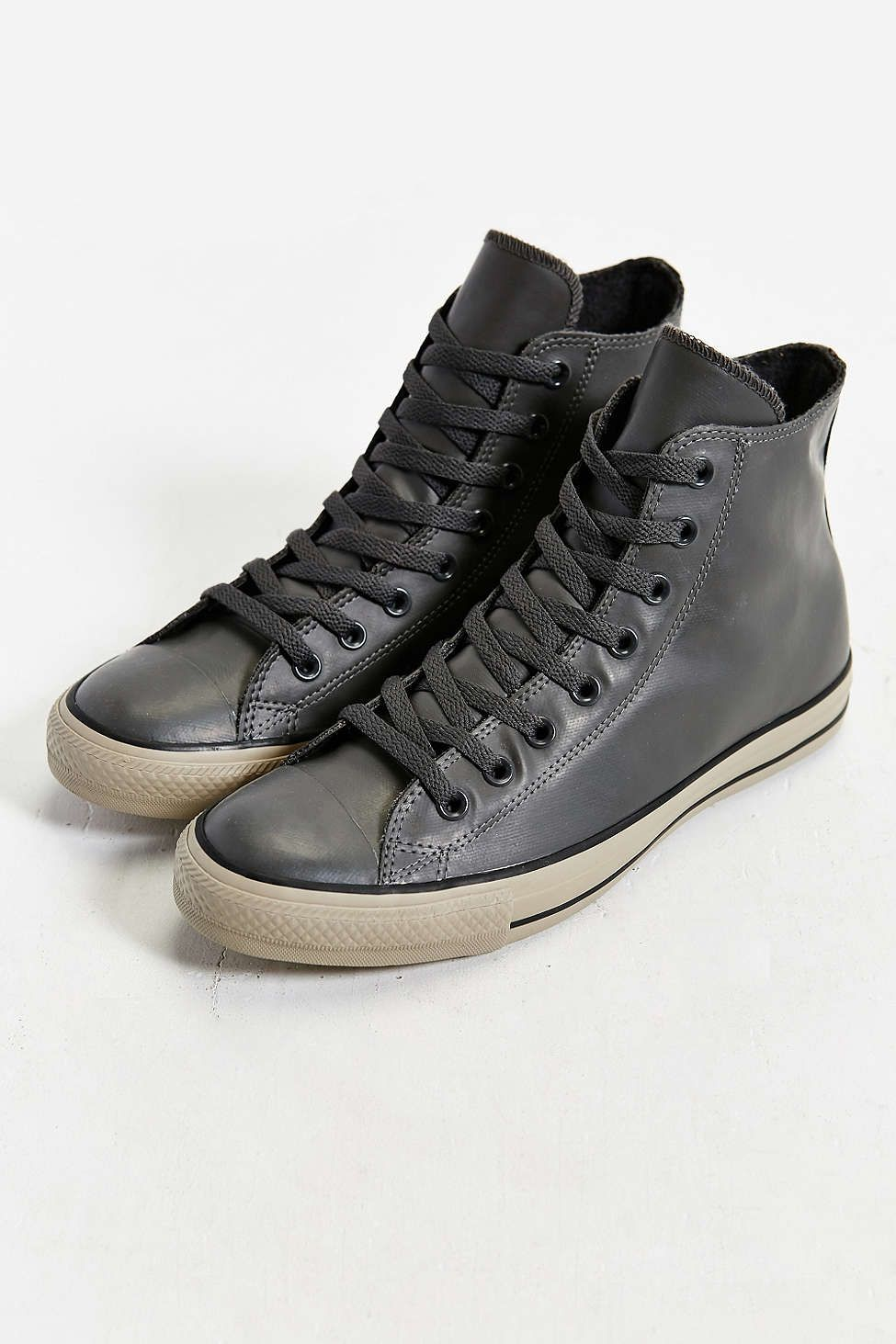 9c25c47b19607e Converse Chuck Taylor All Star Rubber High-Top Sneakerboot ...