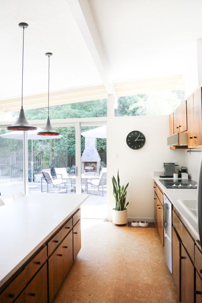 cork kitchen flooring ideas in 2020 kitchen flooring on kitchen flooring ideas id=94059