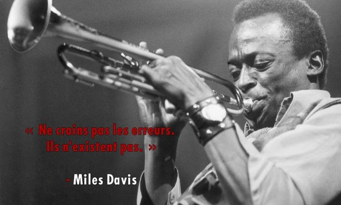 the mind of miles