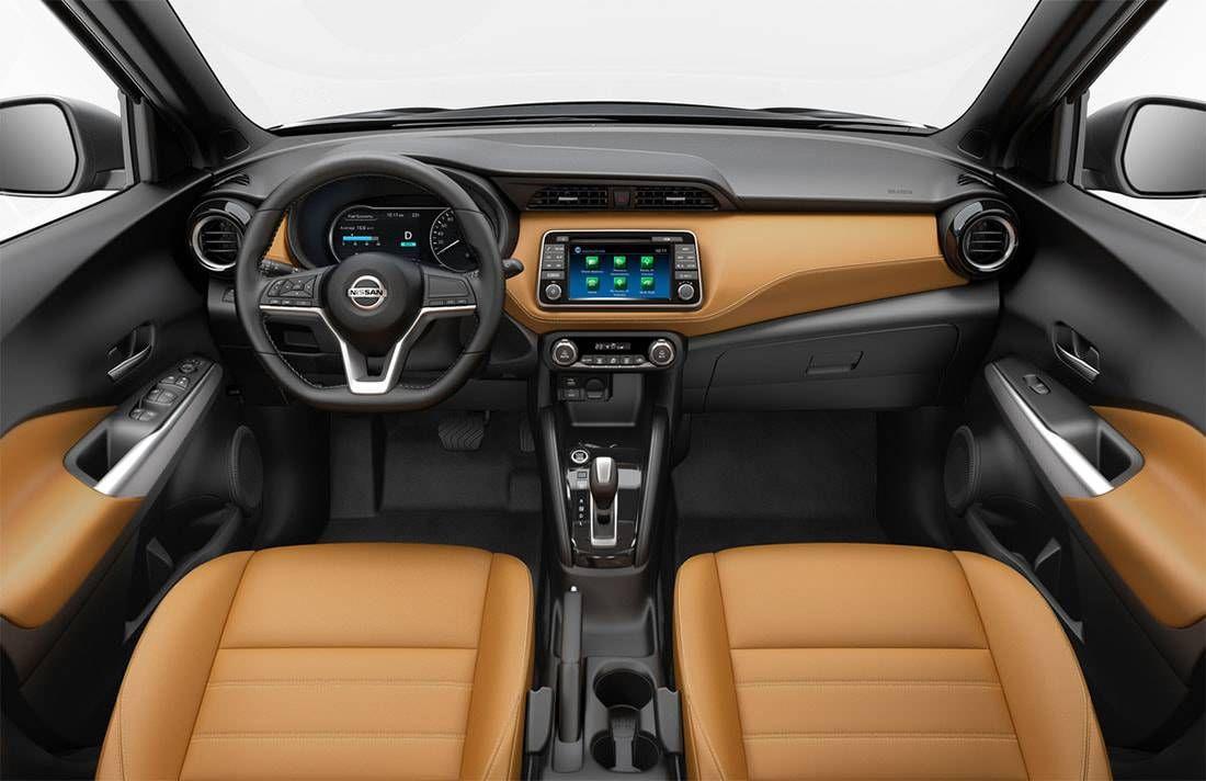 Nissan Maxima 2017 Interior >> Novo Nissan Kicks 2019 – cruzamento olímpico: Preço, Consumo, Interior e Ficha Técnica | My next ...