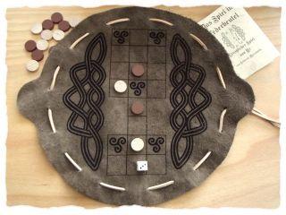 Das Königliche Spiel Von Ur