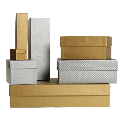 Rigid Boxes #boxes #packaging #design