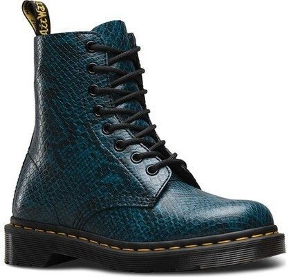 82099905b474a Dr. Martens Women s Pascal ASP 8 Eye Boot   Dr. Martens in 2018 ...