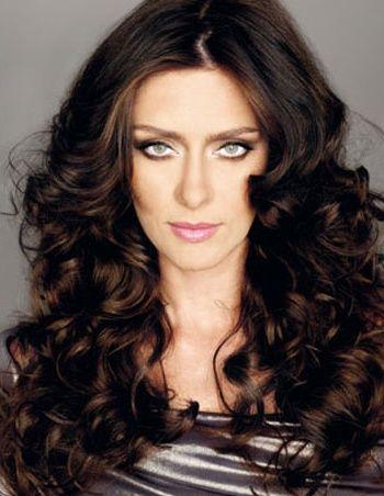 Maria Fernanda Cândido. Uma das mulheres mais bonitas do Brasil.