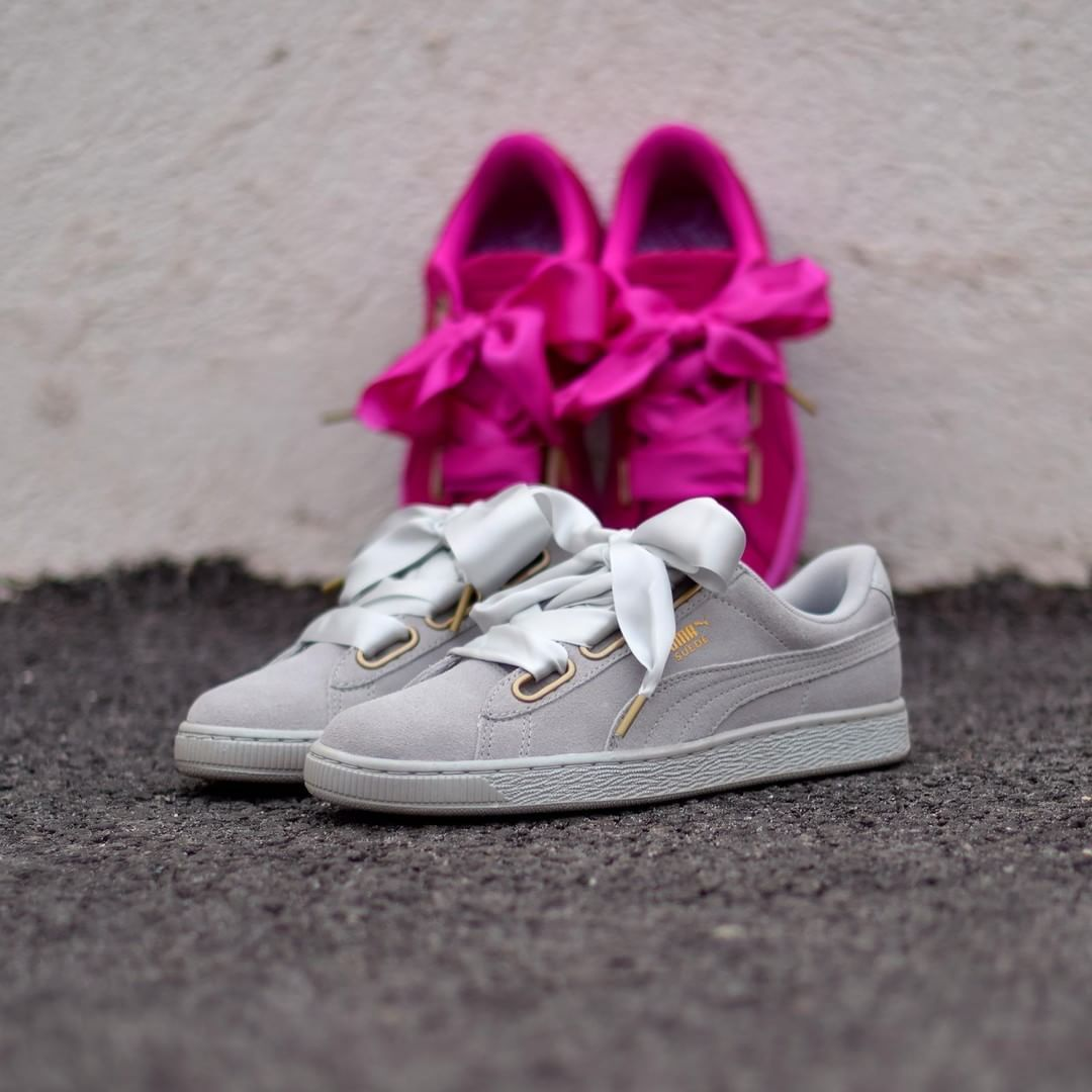 pumashoes$29 on in 2019 | Estil Oh ! | Suede shoes, Sock
